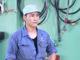 平成25年入社職員(25歳)